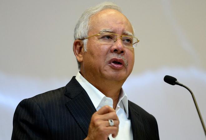 Thu tuong Malaysia hop an ninh, yeu cau Trieu Tien tha cong dan hinh anh 1