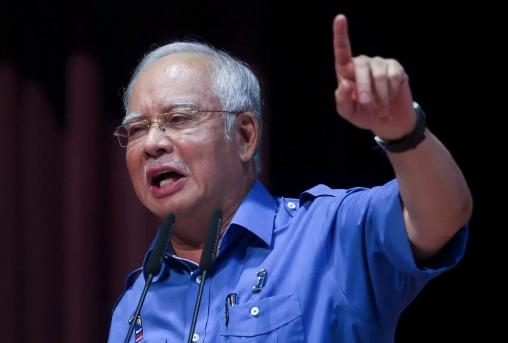 Thu tuong Malaysia hop an ninh, yeu cau Trieu Tien tha cong dan hinh anh