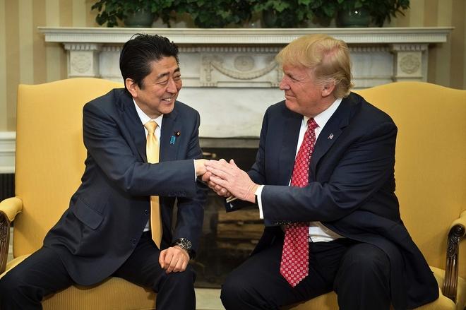 Nhung dieu dang cho doi o cuoc gap Trump - Tap hinh anh 1