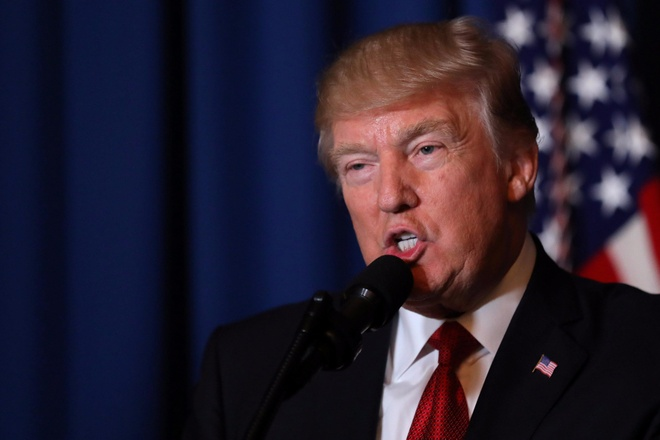 Trump: 'Do la cai chet tu tu va khung khiep voi rat nhieu nguoi' hinh anh