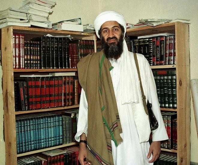 chien dich tieu diet bin Laden anh 2