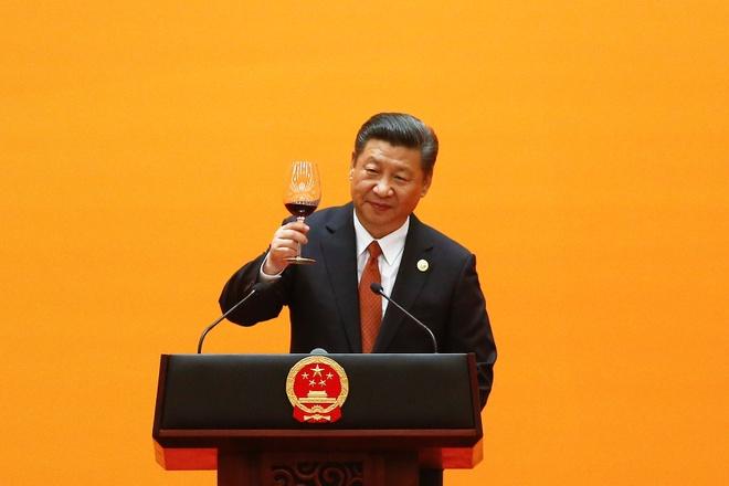 Ong Tap Can Binh: 'Con duong to lua moi' can loai bo chu nghia bao ho hinh anh 1