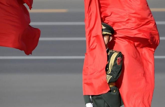 Bao Trung Quoc ca ngoi vu tru khu 20 gian diep CIA hinh anh 1