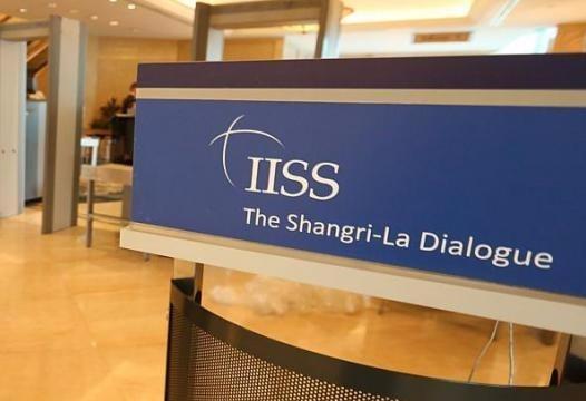 Doi thoai Shangri-La hom nay khai mac tai Singapore hinh anh