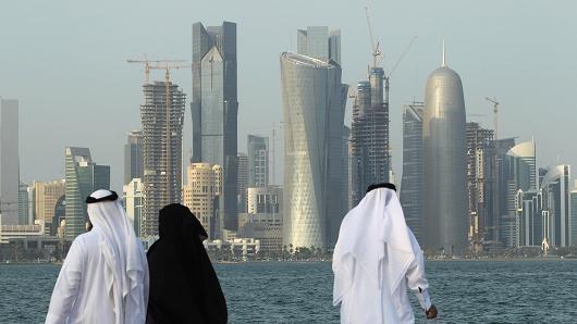 My ca ngoi Qatar, khang dinh moi quan he dong minh hinh anh 1