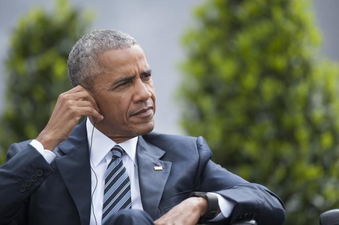 Ong Obama se tro thanh chu tich tiep theo cua Dai hoc Harvard? hinh anh 1