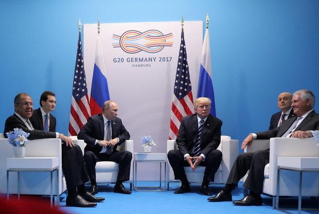 Trump gap Putin anh 2
