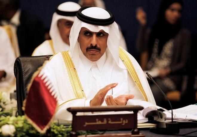 Co 340 ty USD, Qatar tuyen bo du suc vuot qua khung hoang hinh anh 1
