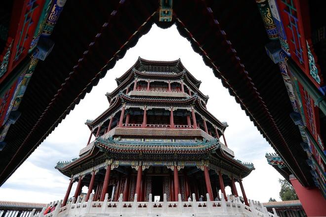 Trung Quoc doi co vat: Cuoc kiem tim trong man suong lich su hinh anh