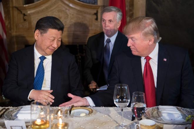 TT Trump dang tu pha hong chien luoc Trieu Tien cua minh? hinh anh