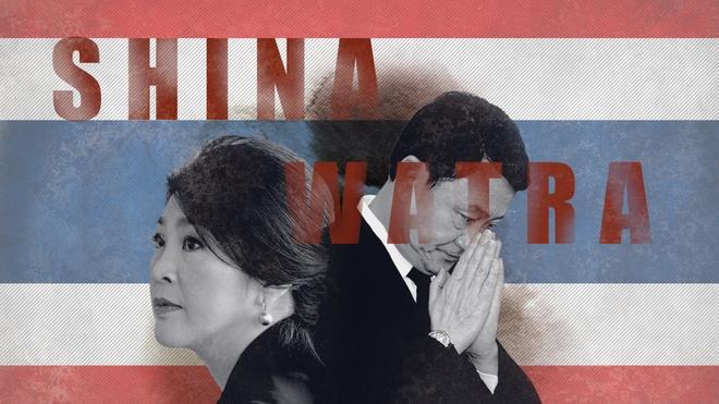 Truy na Yingluck: Dau cham het cua gia toc Thaksin? hinh anh