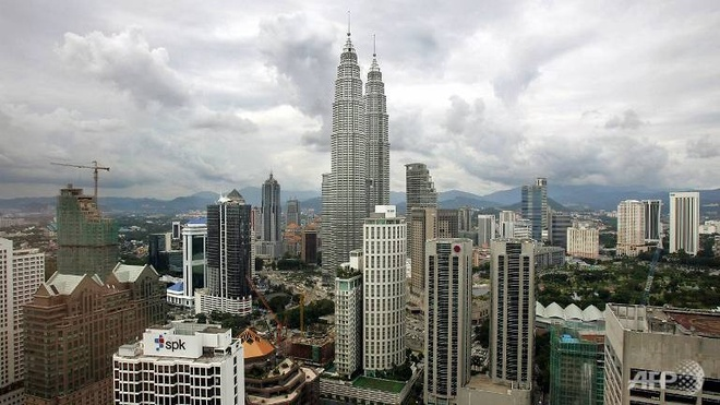 Malaysia bat ke tinh nghi la lanh dao Abu Sayyaf hinh anh