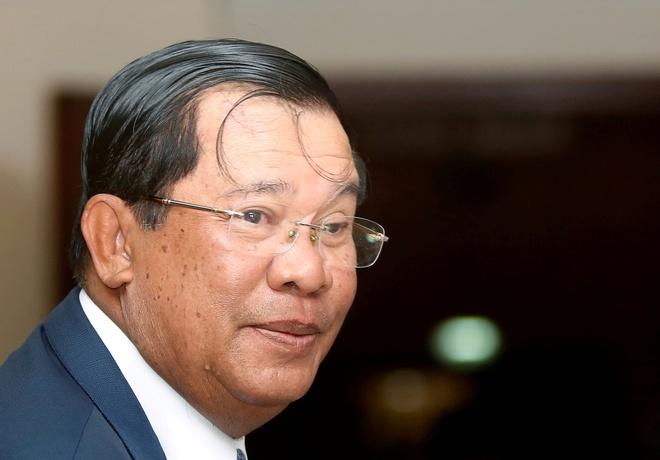 TT Hun Sen: Toi se lanh dao them 10 nam, 'dung ghen ti' hinh anh 1