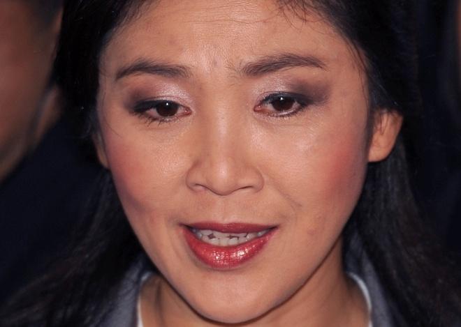 Yingluck duoc minh oan trong vu lut lich su nam 2011 hinh anh