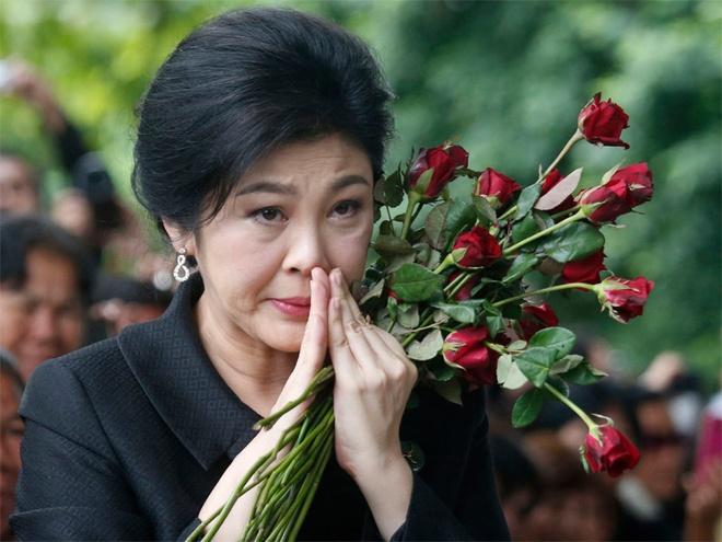 5 nam tu cho Yingluck: Cay muon lang, gio chang dung hinh anh
