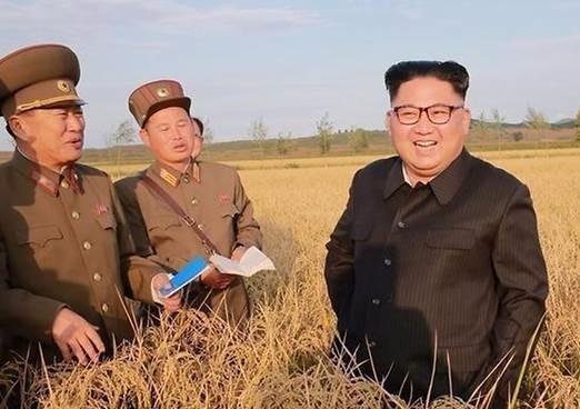 Kim Jong Un ca ngoi vu khi hat nhan la 'cong cu ran de' hinh anh