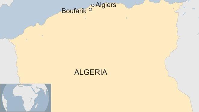 257 nguoi chet trong vu may bay quan su roi o Algeria hinh anh 3