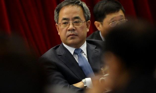 Ong Ly Hi thay Ho Xuan Hoa lam bi thu Quang Dong hinh anh 2