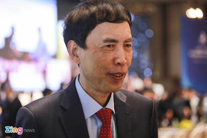 Chuyen gia Vo Tri Thanh: Viet Nam giup giu cai 'chat' APEC hinh anh