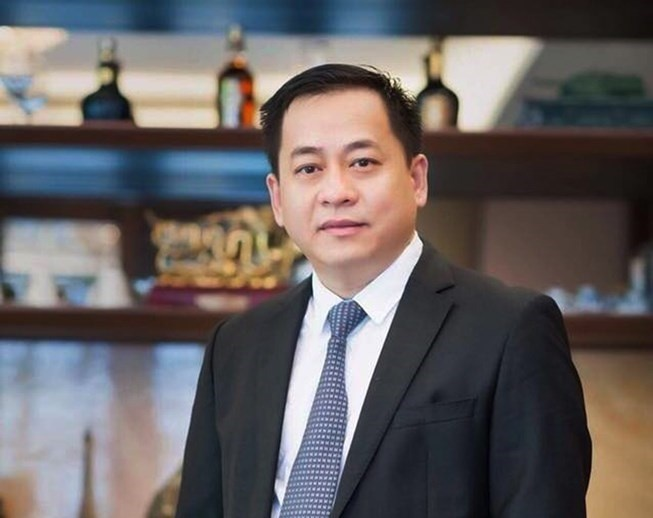 Luat su Choo: 'Ong Vu mang 2 ho chieu co ten khac nhau' hinh anh