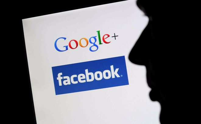 Australia dieu tra Facebook, Google 'lung doan truyen thong' hinh anh