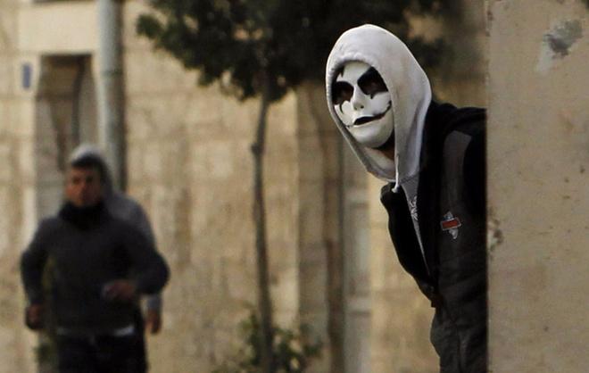 'Saudi dung sau rem voi My, da bat Palestine khoi Jerusalem' hinh anh