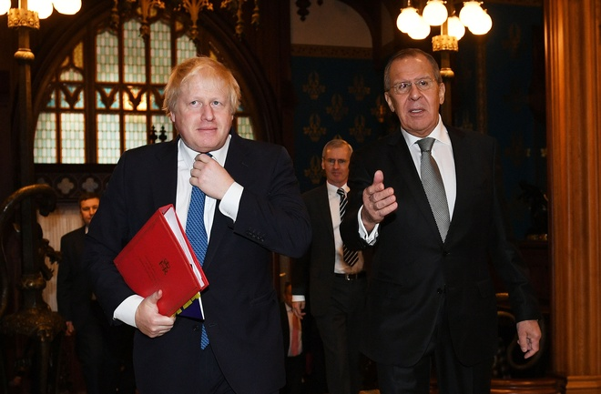 Ngoai truong Johnson: Anh 'san sang' hack lai Nga neu muon hinh anh 1