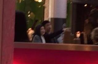 Them hinh anh khang dinh 'ba Yingluck o London' hinh anh
