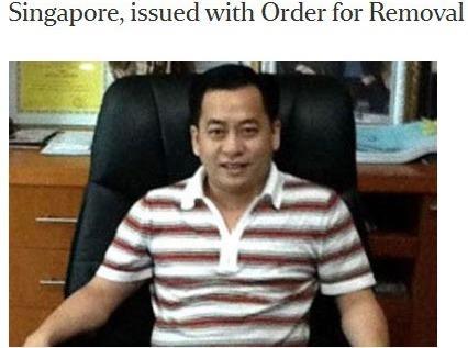 'Ong Phan Van Anh Vu da bi Interpol phat lenh truy na do' hinh anh