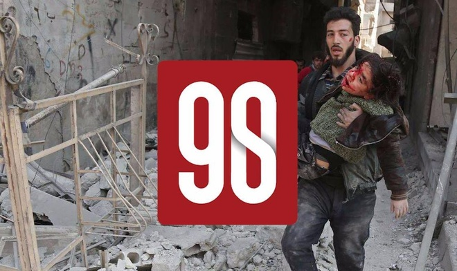90s: 'Dia nguc tran gian' Syria bao gio moi cham dut? hinh anh