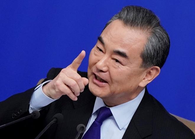 'Rong Trung Quoc va voi An Do khong nen dau da lan nhau' hinh anh