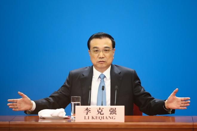 Thu tuong Trung Quoc: My khong nen hanh dong 'theo cam xuc' hinh anh