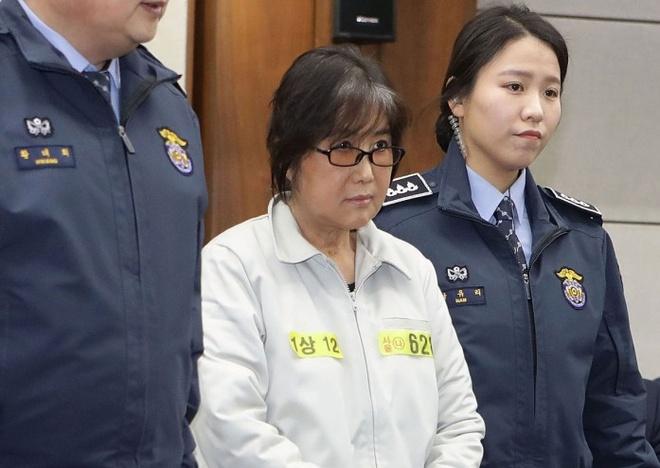 Han Quoc se truyen hinh truc tiep tuyen an cuu TT Park Geun Hye hinh anh 2