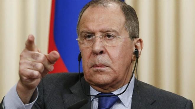 Nga: Tan cong hoa hoc o Syria duoc dac vu nuoc ngoai tro luc hinh anh