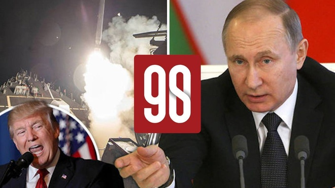 90s: Nguy co doi dau Nga - My sau vu khong kich Syria hinh anh