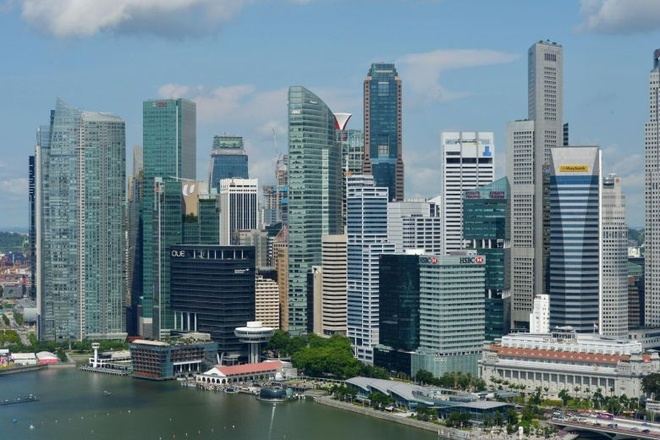 Mong Co hoac Singapore: Trump, Kim Jong Un chot noi gap mat hinh anh 2