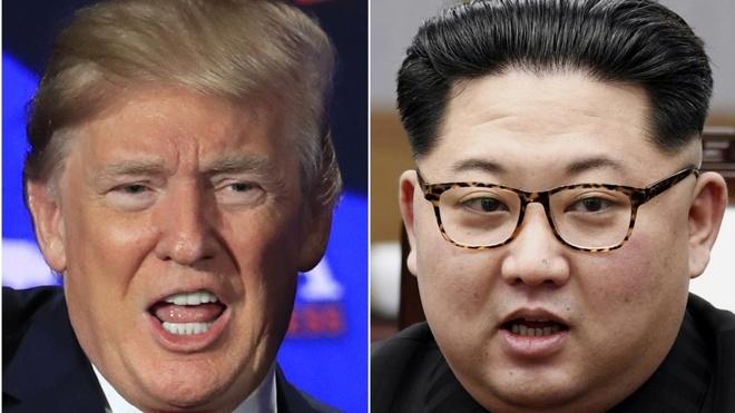 Trump va Kim co the gap nhau tai Singapore vao giua thang 6 hinh anh 2