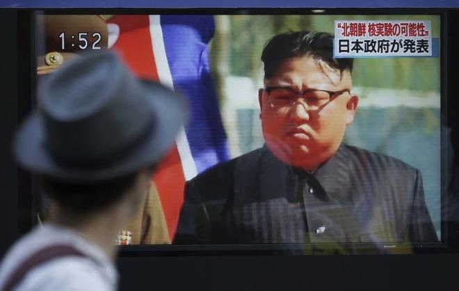 Dong thai o bai thu hat nhan Trieu Tien truoc cuoc gap Kim - Trump hinh anh