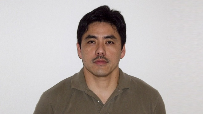 Cuu dac vu CIA nghi bi Trung Quoc mua chuoc voi 100.000 USD hinh anh 1