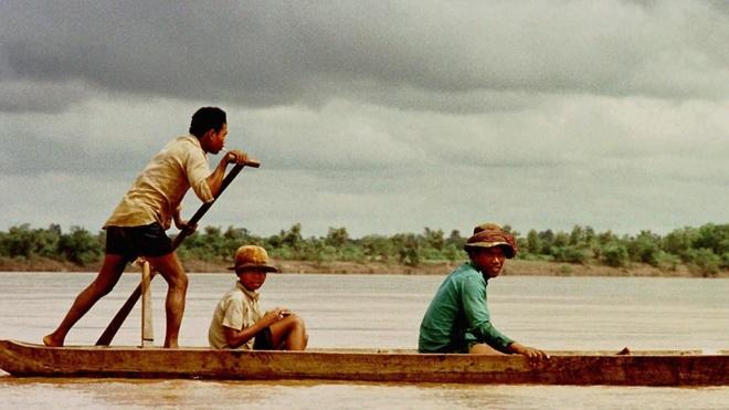 Hiem hoa tu du an thuy dien lon nhat Mekong o Campuchia hinh anh 1