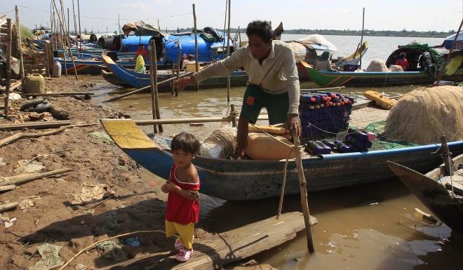 Hiem hoa tu du an thuy dien lon nhat Mekong o Campuchia hinh anh 2