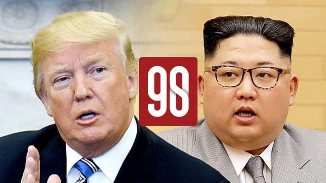 90s: The gioi 'chong mat' vi Kim - Trump 'chia tay roi khong chia tay' hinh anh
