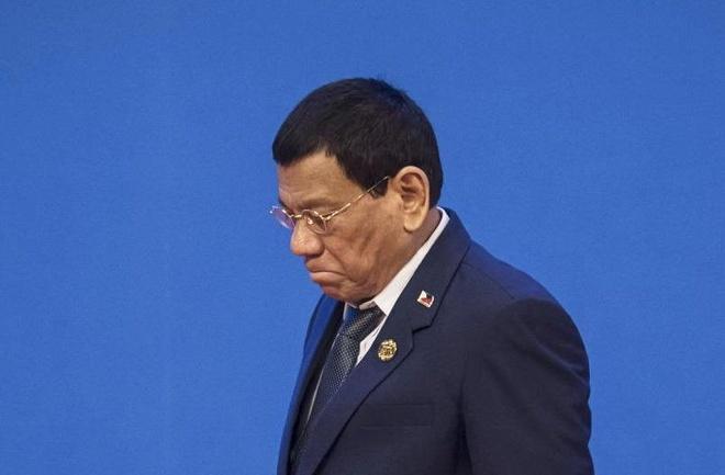 TQ hua 24 ty USD voi Duterte, tat ca deu chua duoc thuc hien hinh anh