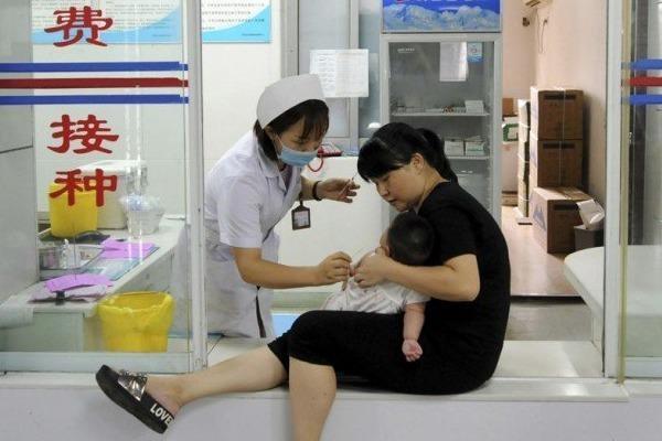 Cong ty Trung Quoc gian lan quy trinh san xuat vaccine ra sao? hinh anh