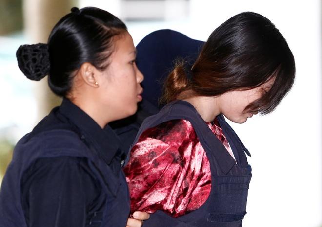 Me ke Doan Thi Huong: 'Cau nguyen cho con duoc tro ve voi gia dinh' hinh anh 1