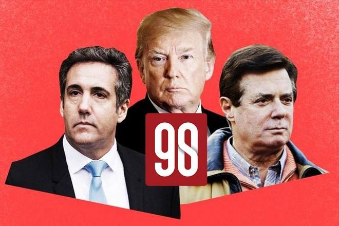 90s: TT Trump nguy nan khi cong su cu 'tro mat' hinh anh