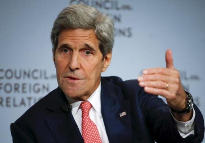 John Kerry co the tai tranh cu tong thong My nam 2020 hinh anh