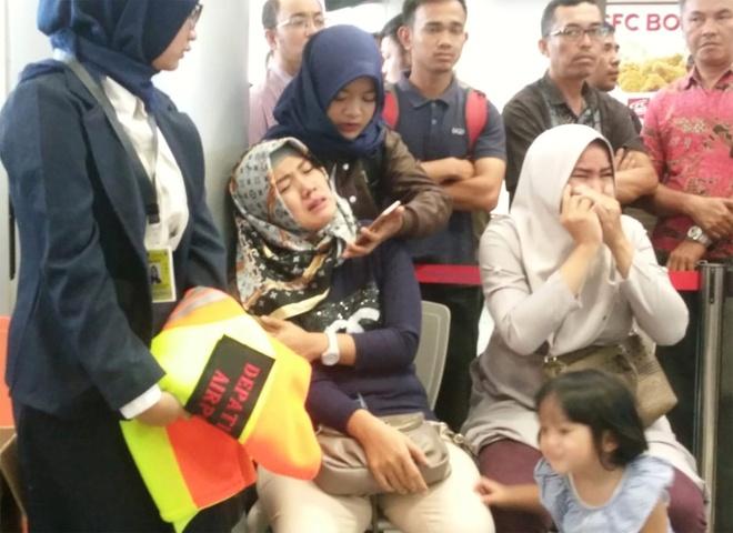May bay Lion Air cho 188 nguoi roi o Indonesia hinh anh 6
