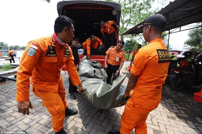 May bay Lion Air cho 189 nguoi roi o Indonesia hinh anh