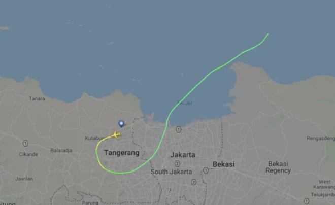 May bay Lion Air cho 188 nguoi roi o Indonesia hinh anh 7